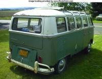 1966 21-window Deluxe