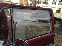 $4 mosquito screens