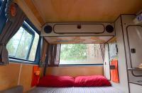 new interior wood paneling