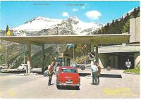 Vintage Postcard from Austria