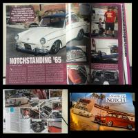 Hot vws feature