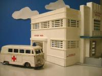 Endoh Ambulance