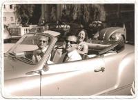 Vintage ghia pic