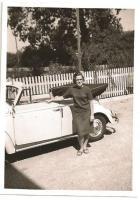 Vintage pic Mom