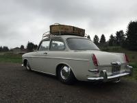 1965 1500S in Oregon