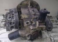 CT engine