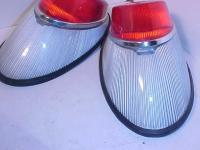 Rare Tail lights