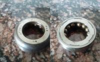 Oval Steering Box Bearing