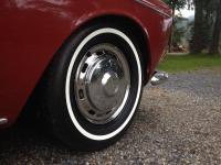 Thin whites - American classics 165r 15