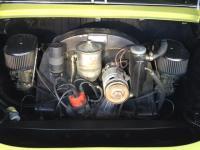 912 Engine Running