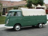 Rob Laffoon's truck