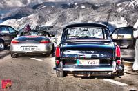 Alpen Mountian