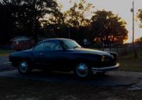 Ghia driver