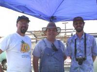 Scott, Rick, and Chris
