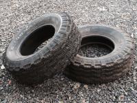 Gates XT Commando Tires