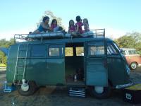 barndoor at KQ Ranch 2014
