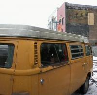 Downtown Laramie #2