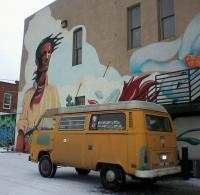 Downtown Laramie #6