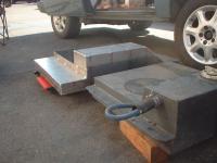 vanagon lhs aluminum fuel tank