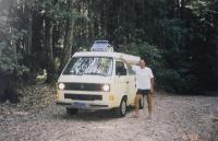 '82 Diesel Westfalia