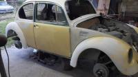 beetle rebuild