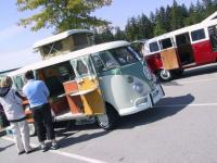 Strictly German Car show pics.