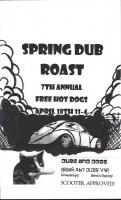 Spring Dub Roast 2015