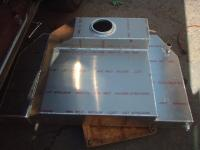 aluminum vanagon fuel tank--20.5 gal