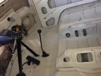 1968 Panel Van 99% completed!