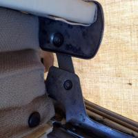 Upper Bed Brackets - 82 Westy