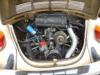 Tim's engine