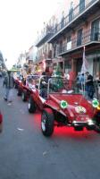 Bourbon Street 3-14-15