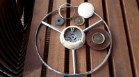 Petri Pealit Horn Ring