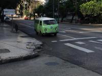 Russian 'Split' in Cuba