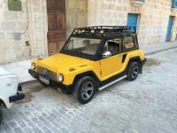 Kit Car in Cuba
