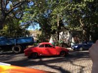 Lowlight in Cuba