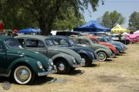 """Rare Vintage Air"" VW Club"
