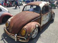 Heavy Patina