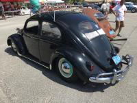 Black Oval at Lakeland VW Classic 2015