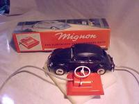Mignon VW made in Germany