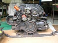 s motor