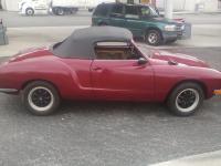 '70 Ghia