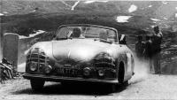 porsche 356 cabrio 1952