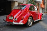 Converted Red Bug
