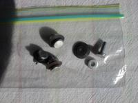 Unidentified Parts