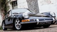 """Porsche 912 """"Resto-Cal"""""""