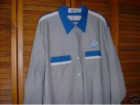 VW Service Shirt