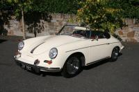 Porsche 356 Super75