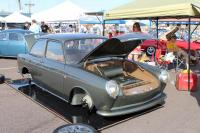 Custom Notchback