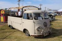 1954 Barndoor Single Cab